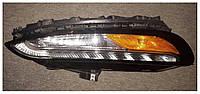 Фара правая LED 68321886AB Jeep Cherokee USA2014-15 БУ, фото 1