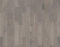 Паркетная доска Sinteros дуб серый 3-полосный 2283x194x13.2 мм (2,658 кв.м)