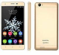 Смартфон Oukitel K6000 Gold
