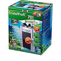 Фильтр аквариумный JBL (ДжБЛ) CristalProfi e701 greenline , 700л/ч.