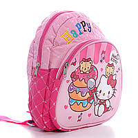 Детский рюкзак китти