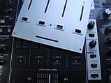Панелька black под фейдера для Pioneer djm700, фото 4