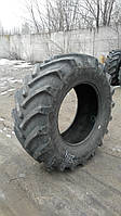 Шини б/у 600/70R34 Alliance для тракторів CASE IH, NEW HOLLAND, FENDT, фото 1