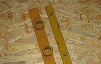 Плита (стакан, штифт) 50-21-396СП,123СП Т-130, Т-170, Б10М