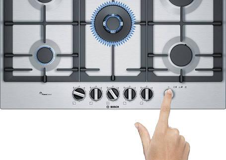 Варильна поверхня Bosch PCQ7A5M90, фото 2