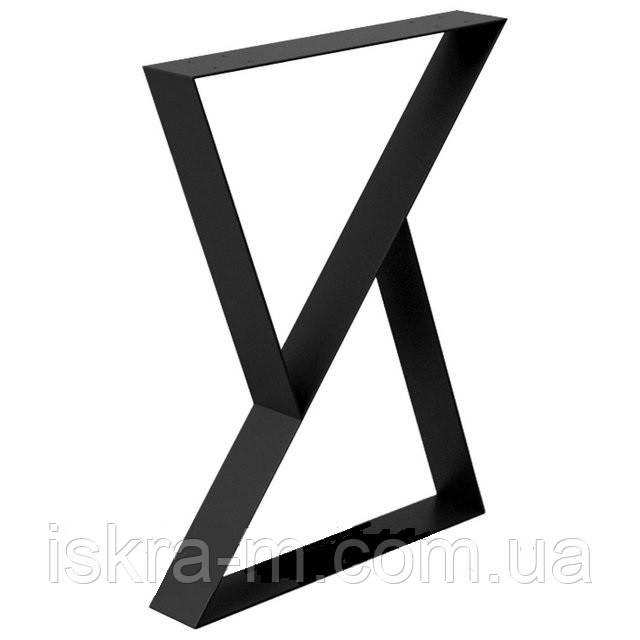 Опора для столов стиль лофт