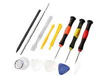 Набор инструментов для ремонта мобильных и планшетов 13 шт.