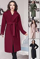Женские демисезонные пальто   * ДАНИЕЛЬ*  оптом