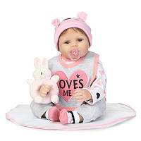 Кукла Реборн. Малышка кукла Reborn