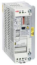 Преобразователь частоты ABB ACS55-01E-07A6-2 (1,5 кВт, 220 В)