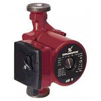 Циркуляционный насос Grundfos для системы отопления 25-4-130