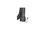 Регулируемый стопор до диаметра Ø 75mm