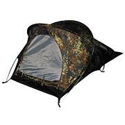 """[Спец.ЦЕНА] Палатка одноместная с дюралевыми дугами MFH """"Osser"""" флектарн 32173V"""