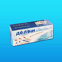 Средство для промывания носа Долфин (30х2г) взрослый