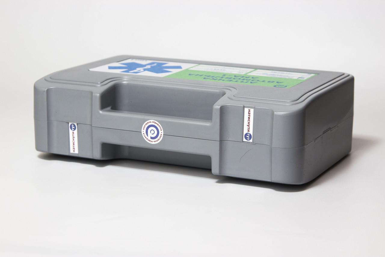 Аптечка медична автомобільна - 1 (АМА-1), тип 1 - фото 2