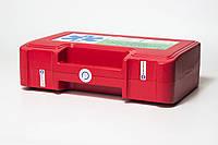 Аптечка медична автомобільна - 1 (АМА-1), тип 1 Червона