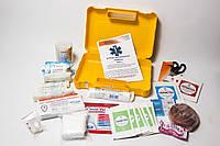 Аптечка медична автомобільна - 1 (АМА-1), тип 1 Жовта