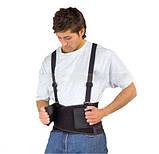 Пояс для підтримки м'язів спини Oresund., фото 2