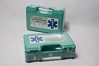 Аптечка медична автомобільна - 1 (АМА-1), тип 1 Зелена