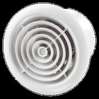 Вентилятор Вентс 100 ПФ Л, вытяжной вентилятор,вентилятор на шариковом подшипнике, Украина