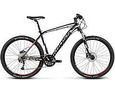 Горный велосипед MTB KROSS LEVEL R3 WHEEL 27.5 INCH L