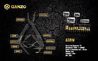 Мультитул Ganzo G201B