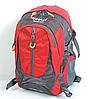 Городской спортивный рюкзак в стиле Deuter Mountain G25 красный  (46х27х18 см. V-35л.), фото 2