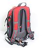 Городской спортивный рюкзак в стиле Deuter Mountain G25 красный  (46х27х18 см. V-35л.), фото 4