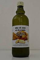 Арахисовое масло Olio di semi di Arachido Nordolio 1 л, фото 1