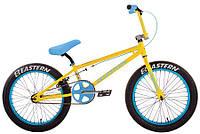 """Велосипед BMX Eastern COMMANDO 20"""" 2018"""