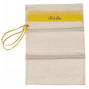 Водозащитная прозрачная гермоупаковка для документов 26.7х35.6см Fox Outdoor 30536