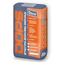 DOPS 25 клей для газо- и пено- блоков 25 кг (48)