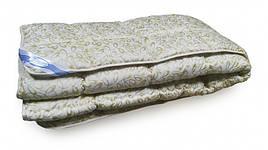 Особо теплое одеяло Аляска (овечья шерсть)