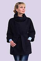 Женское кашемировое пальто. Модель 51. Размеры 44-50