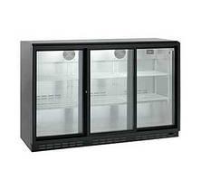 Барный холодильник SCAN SC 390