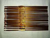 Набор металлических крючков для вязания 3.5мм