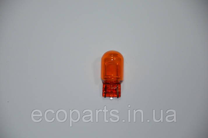 Лампочка в поворот Nissan Leaf задний , фото 2