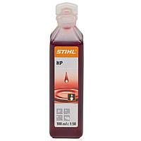Моторное масло Stihl HP (100 мл) минеральное