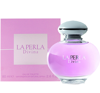 Женская парфюмерная вода La Perla Divina 80 ml не оригинал