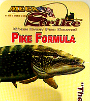 "Мега Страйк (Mega Strike Fish)  Аттрактант. Аромат: ""Щука"""