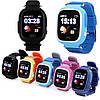 Детские часы Smart Baby Watch Q90S GPS трекером, фото 5
