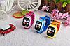 Детские часы Smart Baby Watch Q90S GPS трекером, фото 6