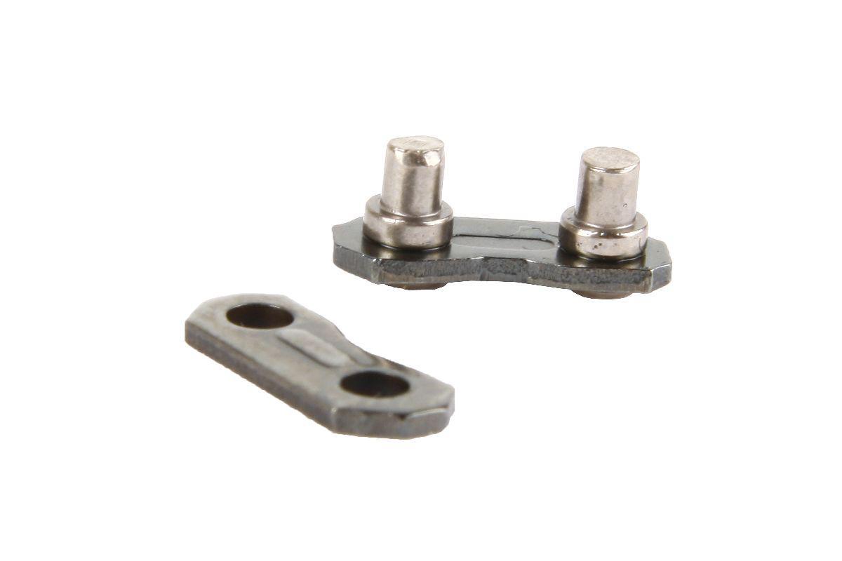 Соединитель цепи Oregon шаг 3/8, 1.5 мм (40штук)