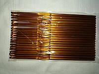 Набор металлических крючков для вязания 4.0мм