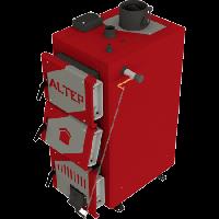 Твердотопливный котел длительного горения Altep (Альтеп) Classic 16 кВт