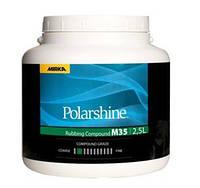 Полировальная паста Polarshine 35  2.8 л