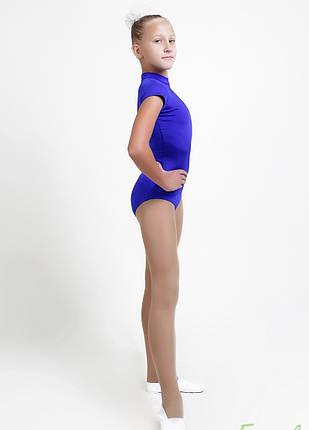 Детский купальник для спортивной гимнастики, фото 2
