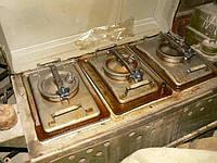 Кухня переносная  КП-30