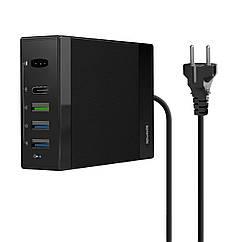 Универсальное зарядное устройство uniCharger-85W