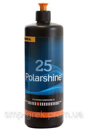 Полировальная паста Polarshine 25 Mirka